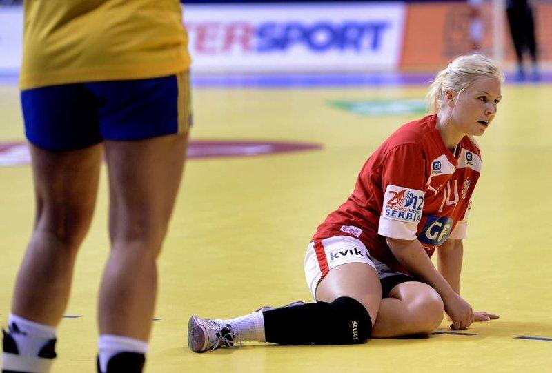 «Она одна из самых крутых, кого я знаю»: «Ростов-Дон» подписал звезду мирового гандбола (фото) - фото 1