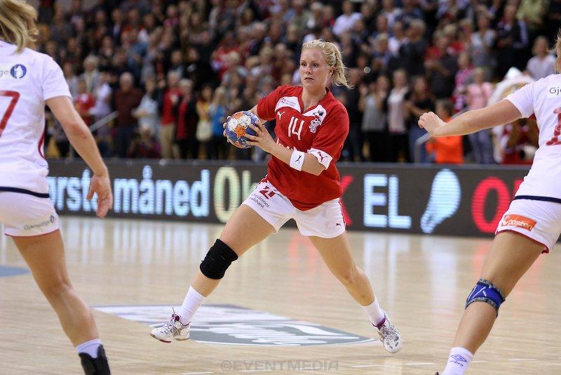«Она одна из самых крутых, кого я знаю»: «Ростов-Дон» подписал звезду мирового гандбола (фото) - фото 4