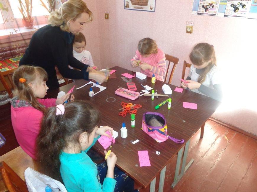 В Красноармейске дети переселенцев приготовились к встрече весны (фото) - фото 7