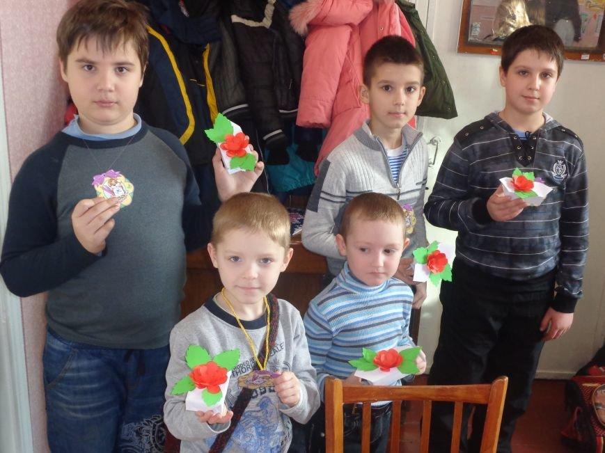 В Красноармейске дети переселенцев приготовились к встрече весны (фото) - фото 13