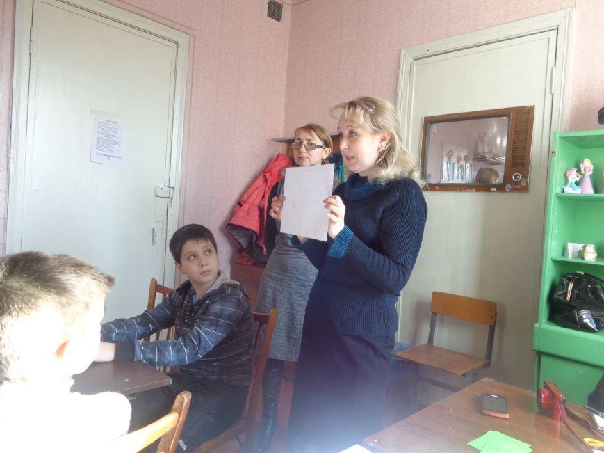 В Красноармейске дети переселенцев приготовились к встрече весны (фото) - фото 1