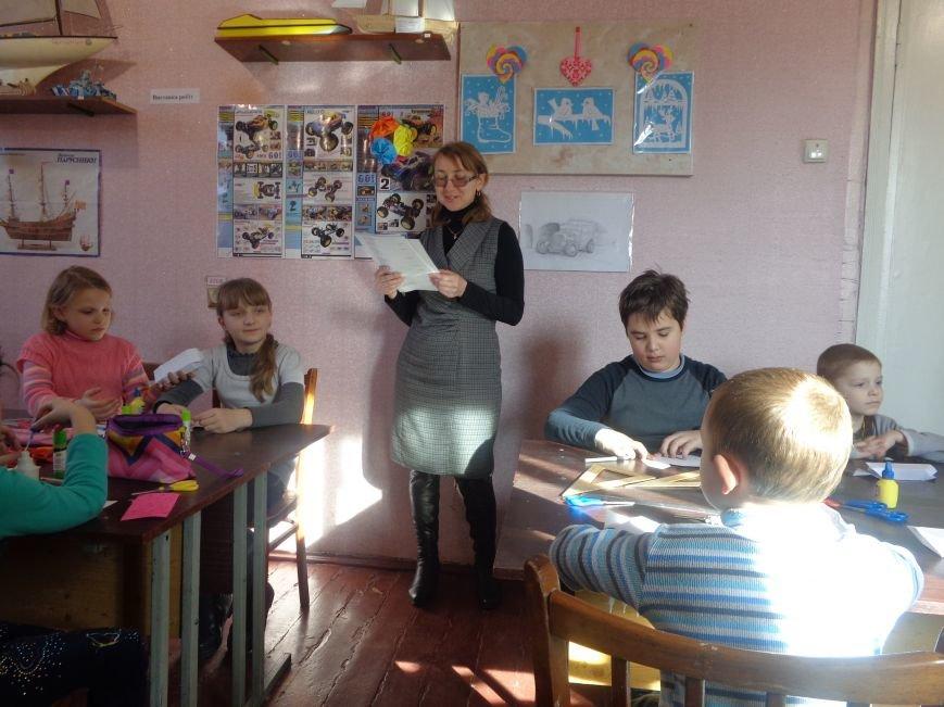 В Красноармейске дети переселенцев приготовились к встрече весны (фото) - фото 9