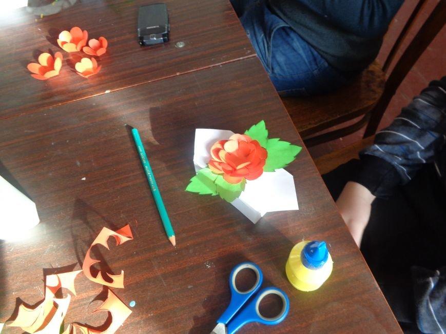 В Красноармейске дети переселенцев приготовились к встрече весны (фото) - фото 12