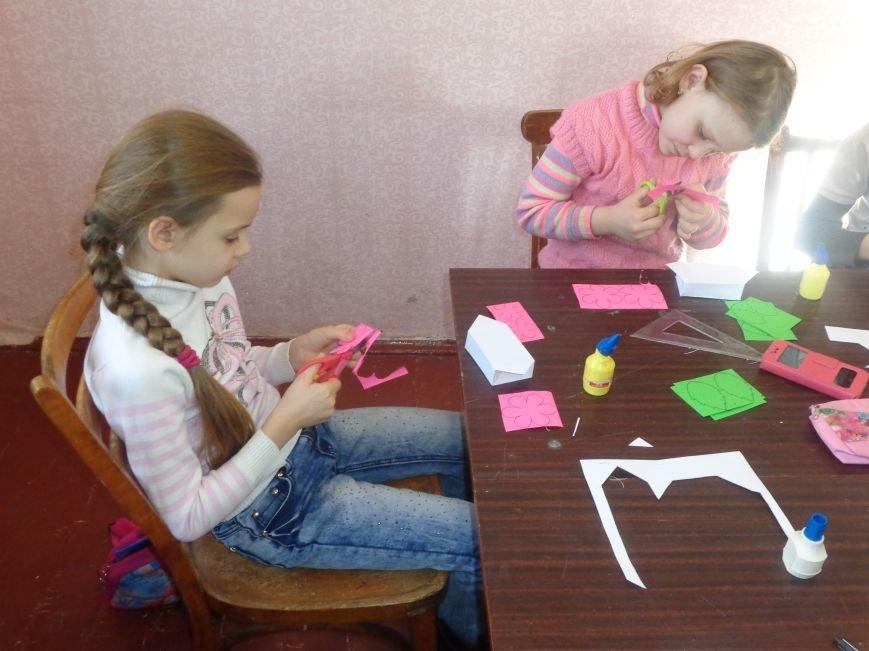 В Красноармейске дети переселенцев приготовились к встрече весны (фото) - фото 8