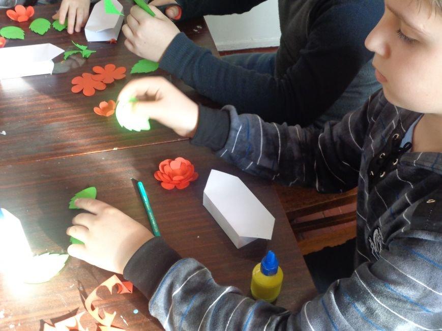 В Красноармейске дети переселенцев приготовились к встрече весны (фото) - фото 10