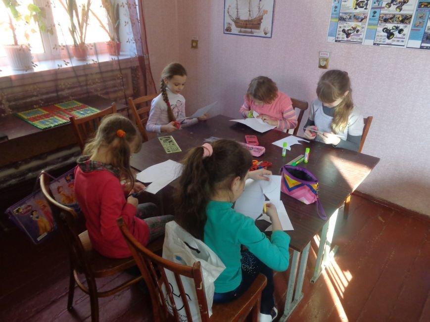 В Красноармейске дети переселенцев приготовились к встрече весны (фото) - фото 5