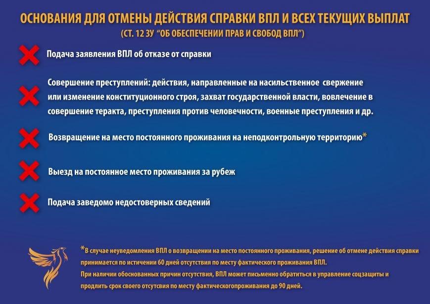 Макеевчанам на заметку: подтверждение статуса переселенца (пошаговая инструкция) (фото) - фото 3