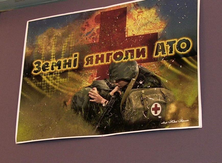 Военно-полевой арт в Белой Церкви (фото) (фото) - фото 7
