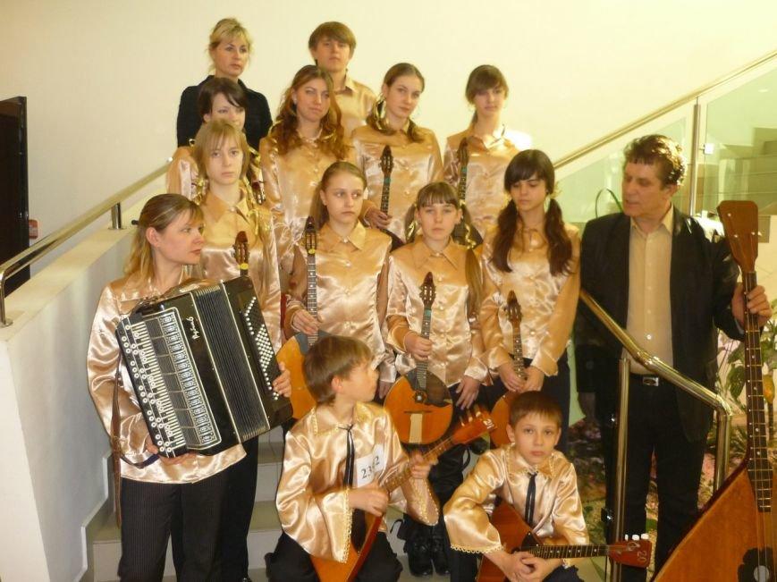 Ирина Слятина и Юрий Шевченко - люди, которые меняют Николаев (ФОТО) (фото) - фото 1