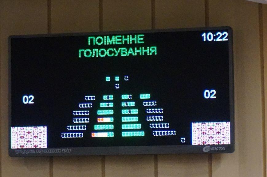 Криворожские депутаты проголосовали за выделение из бюджета дополнительных средств на содержание коммунальных СМИ (ФОТО) (фото) - фото 8