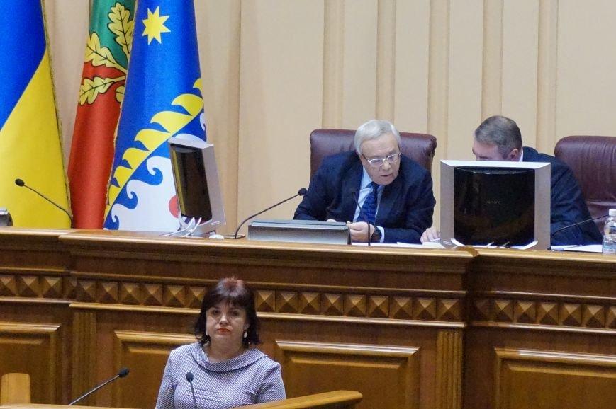 Криворожские депутаты проголосовали за выделение из бюджета дополнительных средств на содержание коммунальных СМИ (ФОТО) (фото) - фото 3