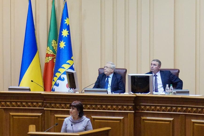 Криворожские депутаты проголосовали за выделение из бюджета дополнительных средств на содержание коммунальных СМИ (ФОТО) (фото) - фото 7