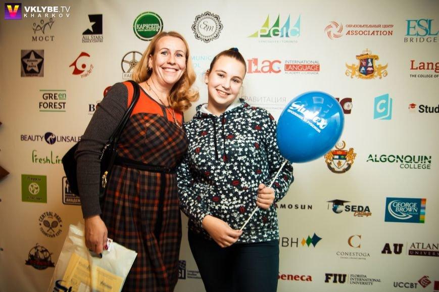 """На конкурсе """"One World – One Language"""" творческую работу криворожской гимназистки отметили, как одну из лучших (фото) - фото 1"""