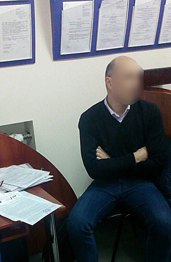 В Днепропетровске на крупной взятке погорел сотрудник санэпидемстанции (ФОТО) (фото) - фото 2