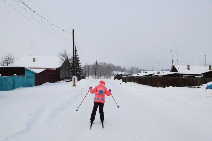 Как макеевчане строят новую жизнь в Сибири (фоторепортаж) (фото) - фото 6