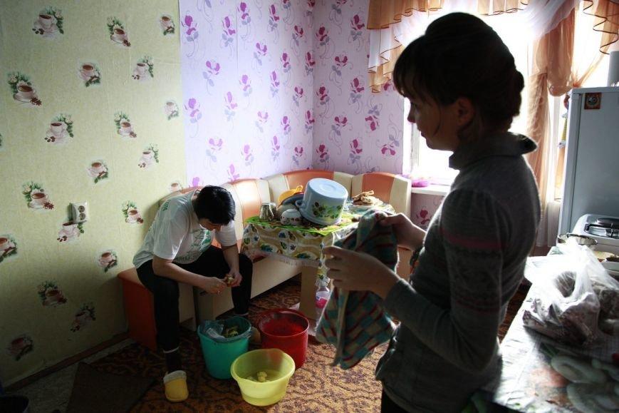 Как макеевчане строят новую жизнь в Сибири (фоторепортаж) (фото) - фото 3