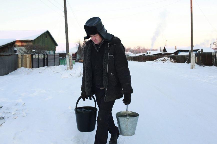 Как макеевчане строят новую жизнь в Сибири (фоторепортаж) (фото) - фото 7