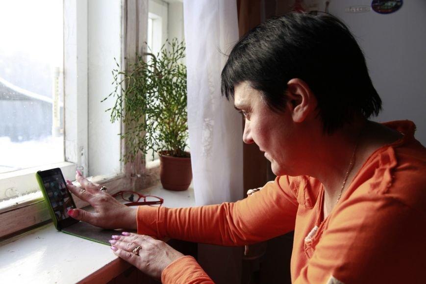 Как макеевчане строят новую жизнь в Сибири (фоторепортаж) (фото) - фото 8