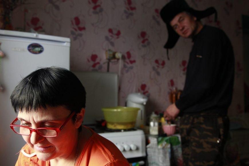 Как макеевчане строят новую жизнь в Сибири (фоторепортаж) (фото) - фото 4