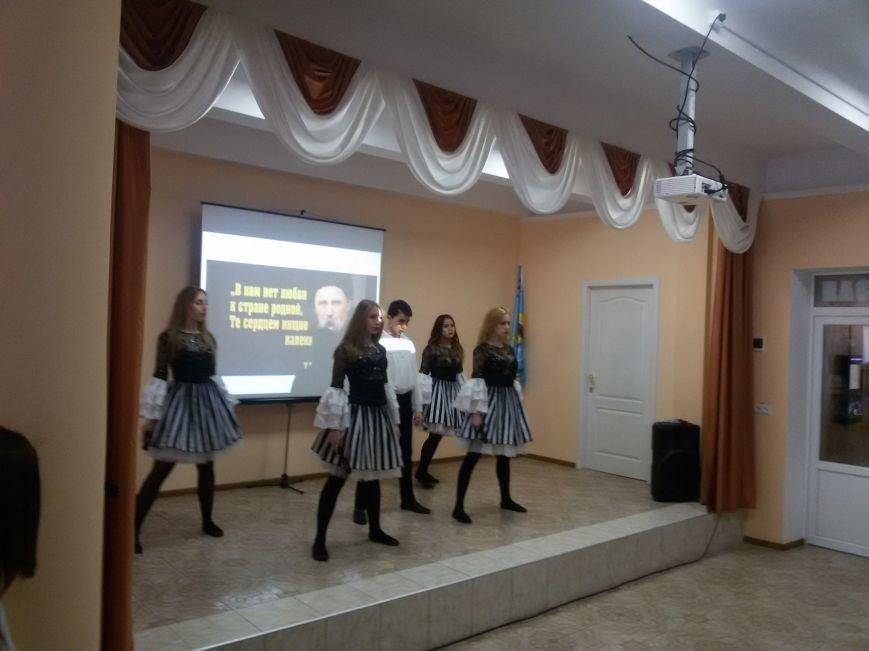 Защитники Широкино ели торты и слушали песни вместе с мариупольскими лицеистами (ФОТО) (фото) - фото 1