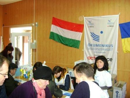 Помощь без границ: Венгерская Экуменическая Служба Помощи  не оставляет в беде переселенцев (фото) (фото) - фото 2
