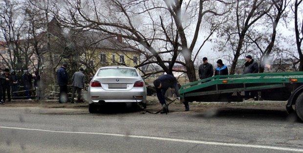 На трасі Сторожинець-Чернівці за день сталося дві аварії, фото-1