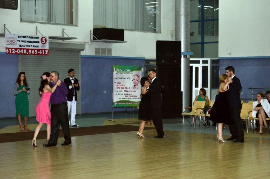 В Полтаве прошел первый Всеукраинский фестиваль с аргентинского танго (ФОТО, ВИДЕО), фото-2