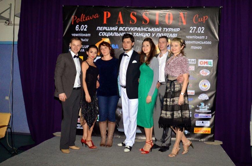 В Полтаве прошел первый Всеукраинский фестиваль с аргентинского танго (ФОТО, ВИДЕО), фото-6