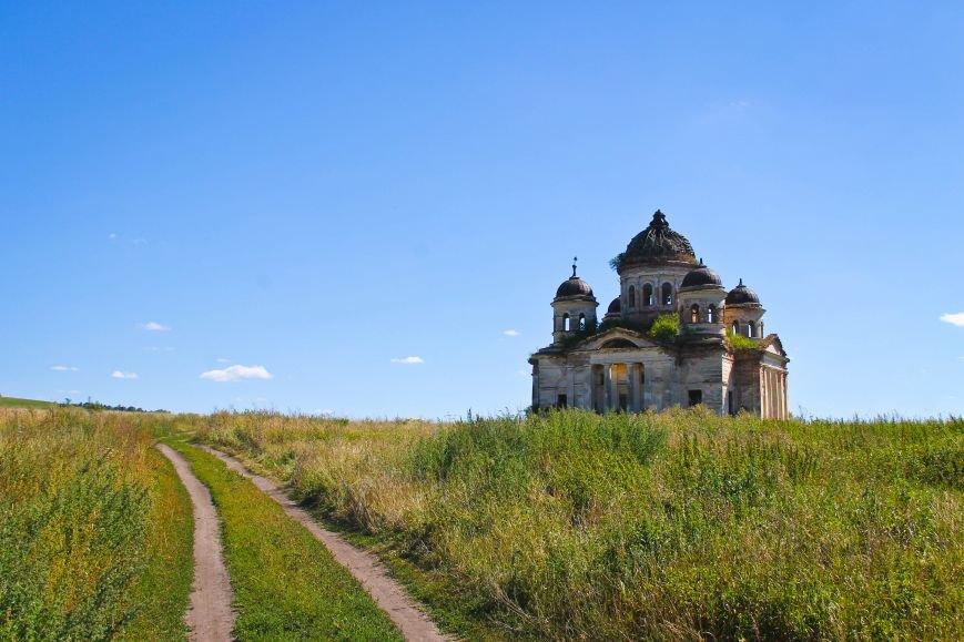 В Ульяновской области восстановят самый красивый из разрушенных храмов, фото-2