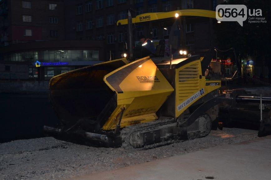 На площади Освобождения в Кривом Роге после реконструкции открыли подземный переход (ФОТО) (фото) - фото 2