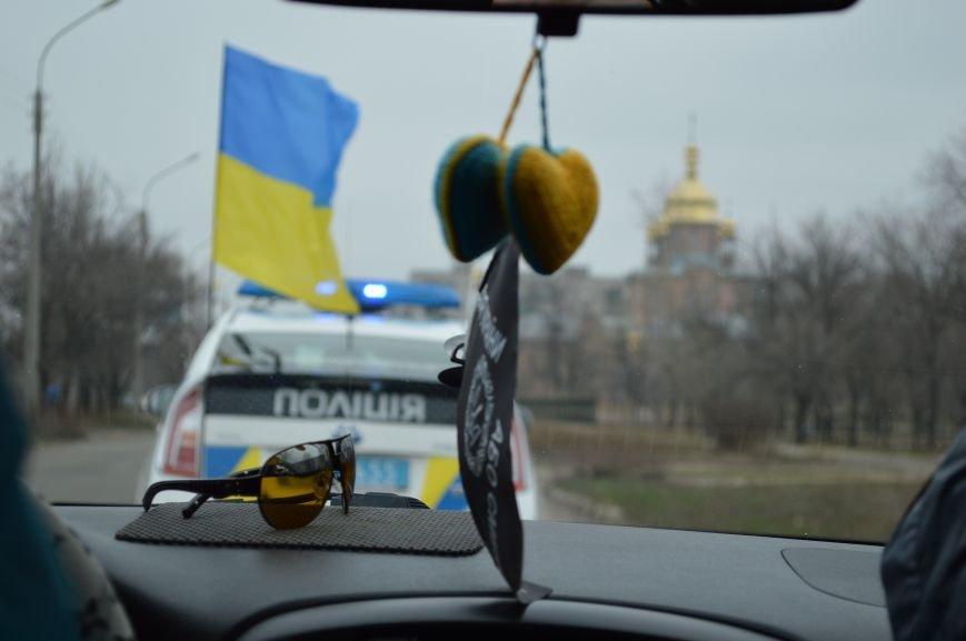 В Северодонецке состоялась патриотическая акция (ФОТО), фото-4