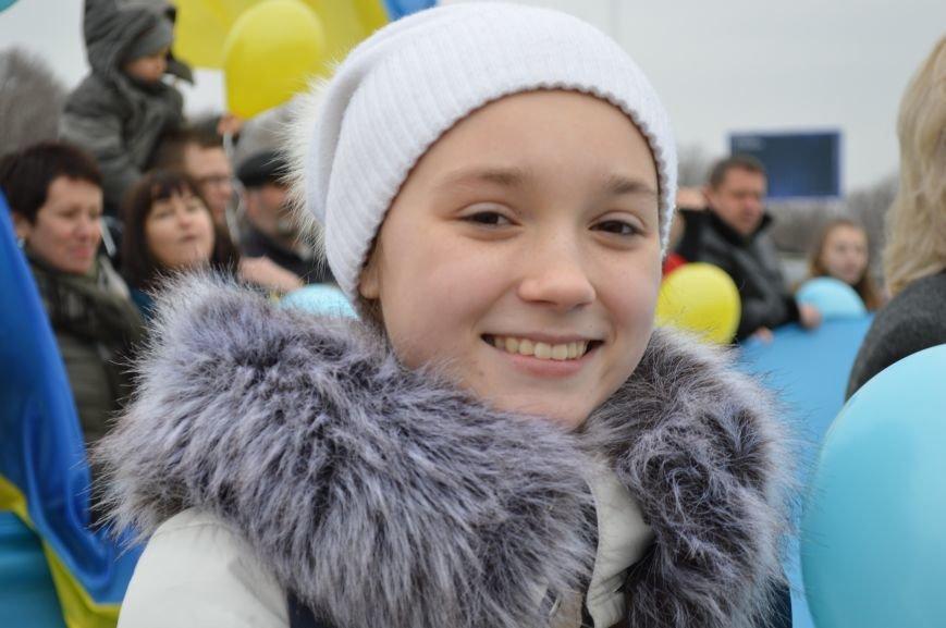 В Северодонецке состоялась патриотическая акция (ФОТО), фото-3
