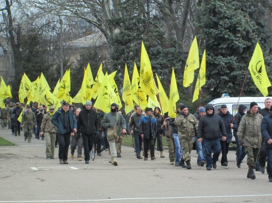 """14cb5163ad5d26e1e9f36b84c8fc2d68 Украина без олигархов и оккупантов: В Одессу съехалась """"Самооборона"""" со всей страны"""