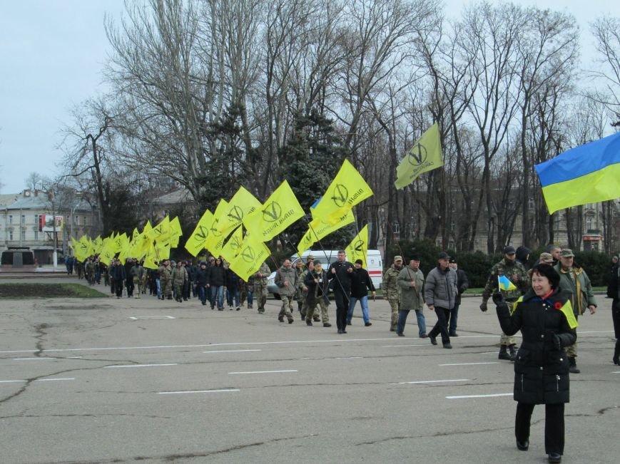 """16ad5ff2fb169c379528dad51159406b Украина без олигархов и оккупантов: В Одессу съехалась """"Самооборона"""" со всей страны"""