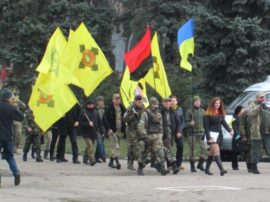 """39c690af9ef4b2cd88dc5bc0ac021be4 Украина без олигархов и оккупантов: В Одессу съехалась """"Самооборона"""" со всей страны"""