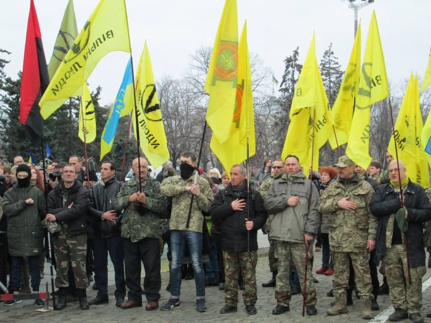 "568ded1ca4d8a8f49bc8b3d23bb730f1 Украина без олигархов и оккупантов: В Одессу съехалась ""Самооборона"" со всей страны"
