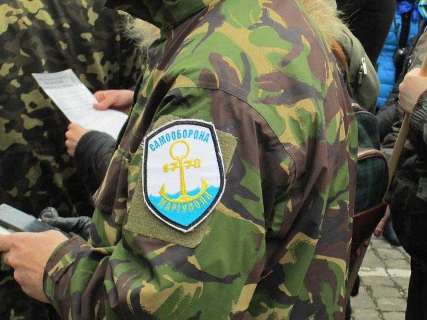 """709e2123573114da0c542d9455462917 Украина без олигархов и оккупантов: В Одессу съехалась """"Самооборона"""" со всей страны"""