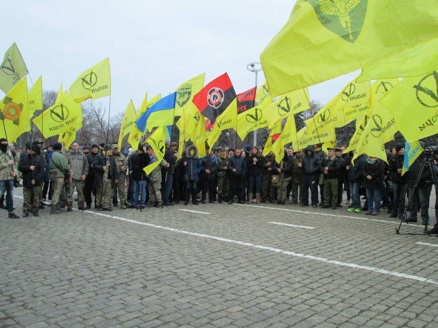"e26544ec043e936322e390ad56169cc7 Украина без олигархов и оккупантов: В Одессу съехалась ""Самооборона"" со всей страны"