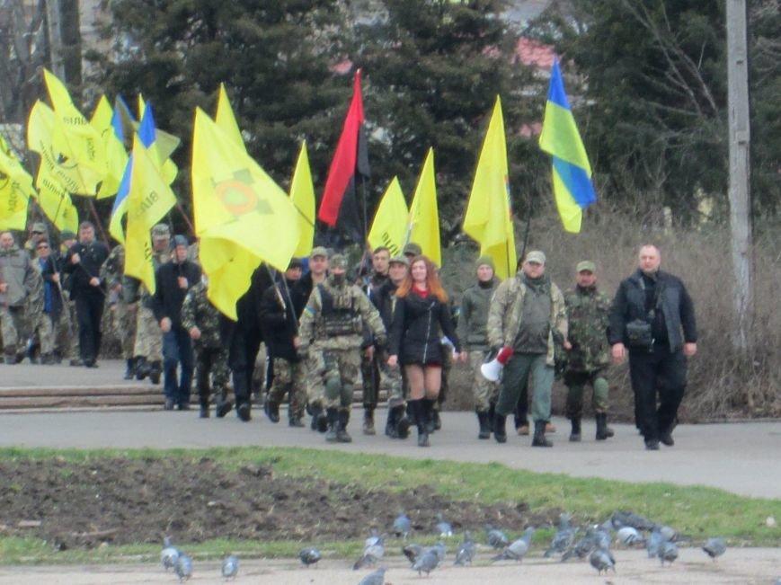 "f1337d68f5f2e73430de5f6922a146cc Украина без олигархов и оккупантов: В Одессу съехалась ""Самооборона"" со всей страны"