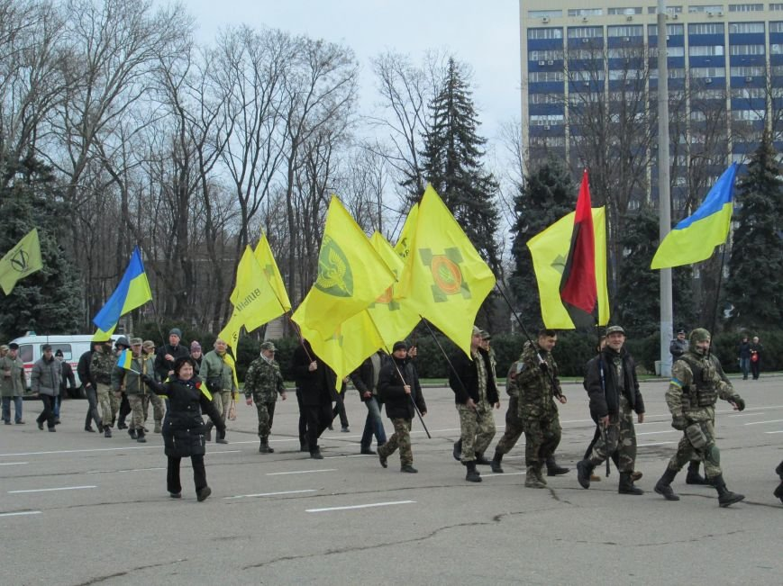 """fbc1b22036edb6f2b4a23b4da6b38b0b Украина без олигархов и оккупантов: В Одессу съехалась """"Самооборона"""" со всей страны"""