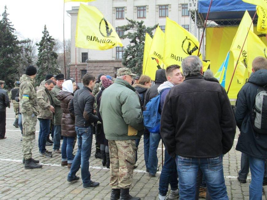 "fbc545f6b334dcc373deacf2844d3be2 Украина без олигархов и оккупантов: В Одессу съехалась ""Самооборона"" со всей страны"
