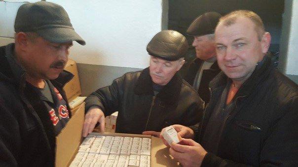 Больницы Николаевщины получат бесплатные антибиотики (ФОТО) (фото) - фото 3