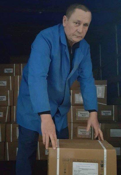Больницы Николаевщины получат бесплатные антибиотики (ФОТО) (фото) - фото 2