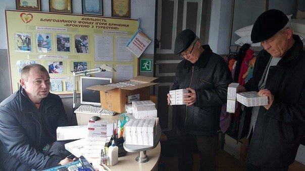 Больницы Николаевщины получат бесплатные антибиотики (ФОТО) (фото) - фото 5