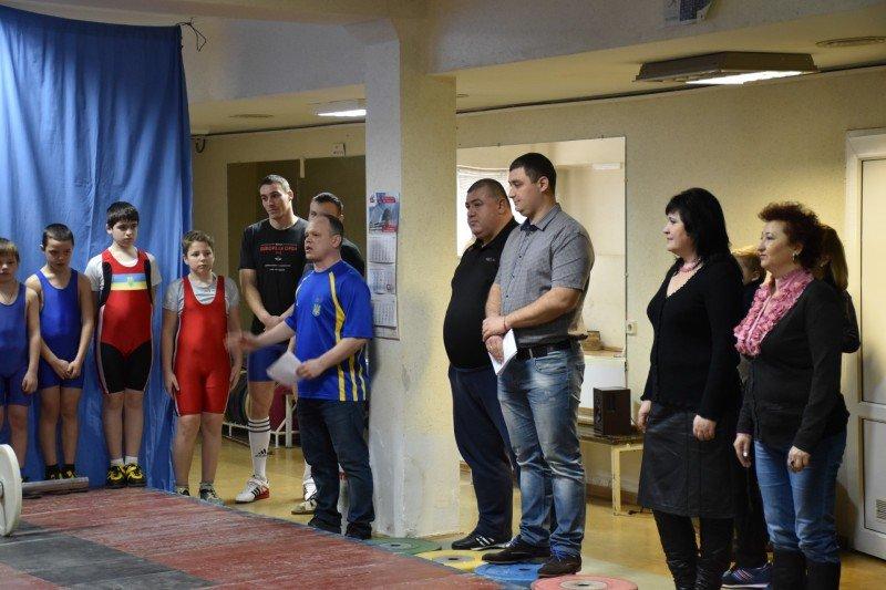 Состоялся Чемпионат Черноморска по тяжёлой атлетике (+фото) (фото) - фото 2