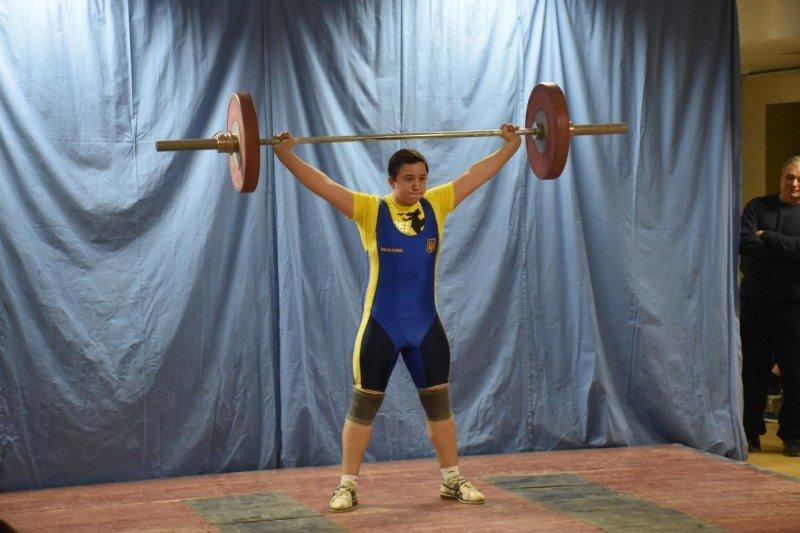 Состоялся Чемпионат Черноморска по тяжёлой атлетике (+фото) (фото) - фото 8