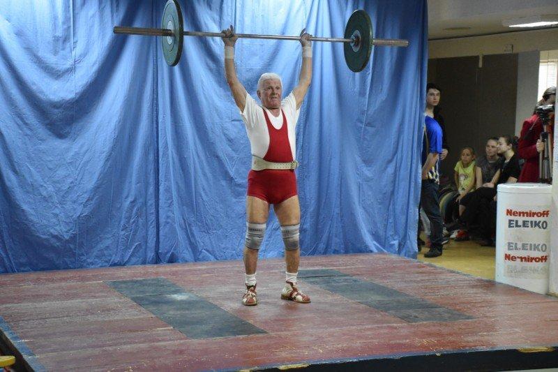 Состоялся Чемпионат Черноморска по тяжёлой атлетике (+фото) (фото) - фото 10