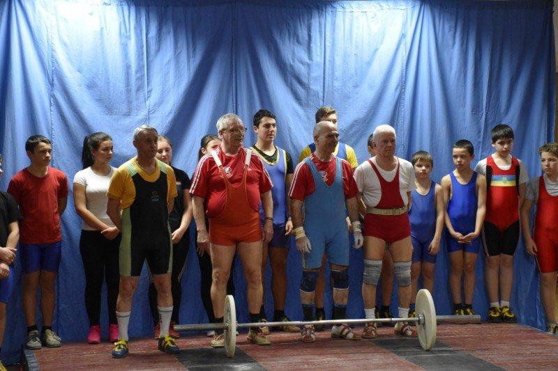 Состоялся Чемпионат Черноморска по тяжёлой атлетике (+фото) (фото) - фото 3