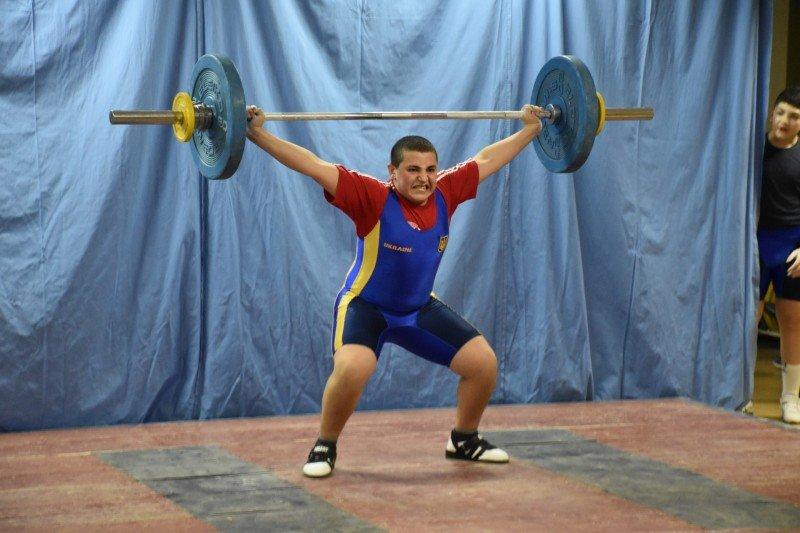 Состоялся Чемпионат Черноморска по тяжёлой атлетике (+фото) (фото) - фото 5