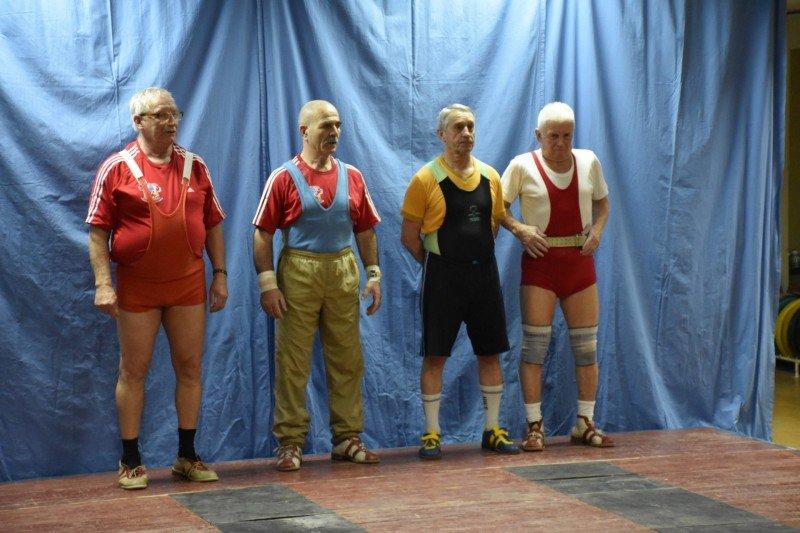 Состоялся Чемпионат Черноморска по тяжёлой атлетике (+фото) (фото) - фото 11